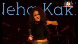 Neha Kakkar Live  - Humne Pi Rakhi Hai | Parul University