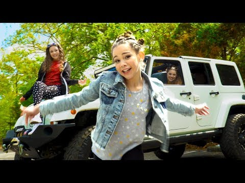 Haschak Sisters Diary Official Music Video