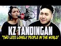 KZ Tandingan - Two Less Lonely People In The World (Air Supply) LIVE on Wish 107.5 Bus REACTION!!!