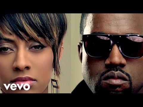 Keri Hilson - Knock You Down ft. Kanye West, Ne-Yo