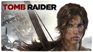 Tomb Raider [2013 Game] (The Movie)