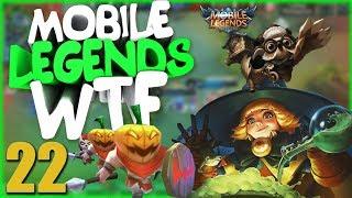 Mobile Legends WTF Moments 22