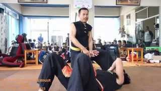 MUAY THAI CHAIYA SEMINAR WAI KRU CEREMONY 2015