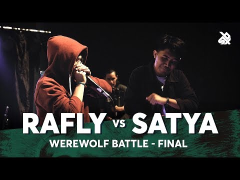 Xxx Mp4 RAFLY Vs SATYA Werewolf Beatbox Championship 2018 Final 3gp Sex