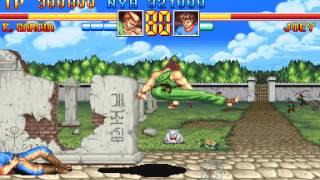 Arcade Longplay [558] Dragon Master