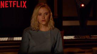 Tau    المقدّمة الرسميّة [HD]   Netflix