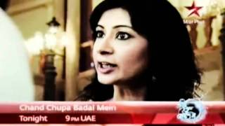 Chand Chupa Badal Mein - Nidevta ko kya hoga Maha Episode 2011 {HD)