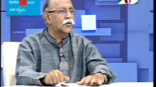 Bangla Talk Show: Tritiyo Matra Episode 4356, 10 July 2015, Channel i