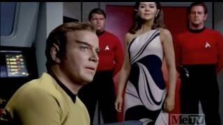 Star Trek - Stolen Romluan Cloaking Device