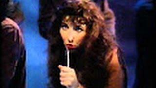 KATE BUSH-RUNNING UP THAT HILL-WOGAN BBC 1