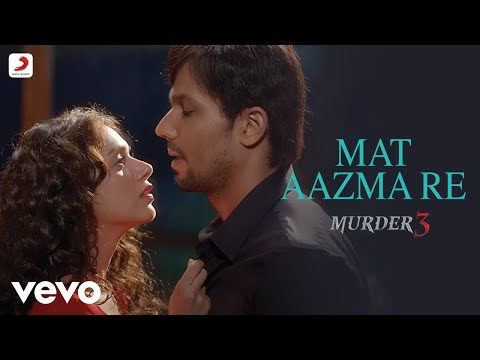 Xxx Mp4 Mat Aazma Re Murder 3 KK Aditi Rao Randeep 3gp Sex
