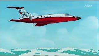 Les aventures de Tintin - Vol 714 pour Sydney (1080p)