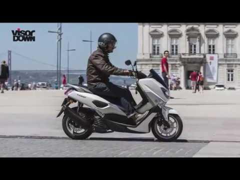 Motor Yamaha NMAX bukan sekedar motor biasa gan, Kenapa?