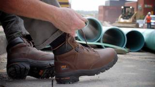 Timberland PRO®: Introducing the Helix