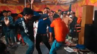 मारी पार्वती कई जच ग्यो रे थारे भोलालहरिओ डांस