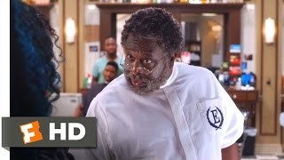Barbershop: The Next Cut - Chauvinistic Talk Scene (1/10) | Movieclips