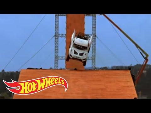 Xxx Mp4 Team Hot Wheels Yellow Driver S Near Crash During Testing Hot Wheels 3gp Sex