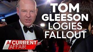 Tom Gleeson's Logies Fallout | A Current Affair