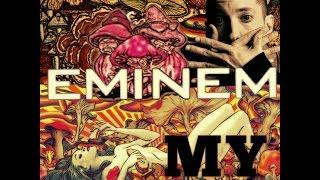 11 My Fault  ( Full Music Video Album 1999 Slim Shady LP)