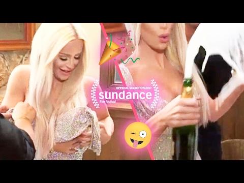 Xxx Mp4 THE MILLION DOLLAR DRESS SUNDANCE 2017 Gigi 3gp Sex