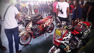 Motorshow 2016