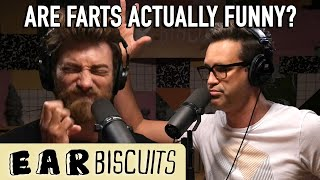 Are Farts Actually Funny?