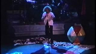 Van Halen - (The Spectrum) Philadelphia,Pa 4.28.95