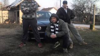 Misconduct (Geedra, Bosva, Bate) - Jos nas steze ghetto / 2012