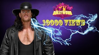 The Undertaker in Bollywood Movie