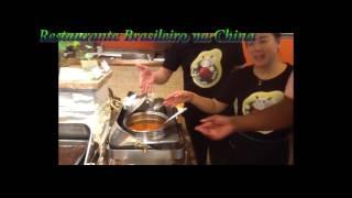 Restaurante Brasileiro na China   18 11