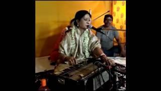 Shanta das - Padavali kirtan - boro taal