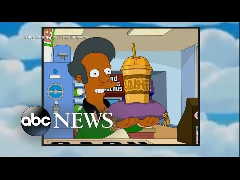 'The Simpsons' under fire over concerns about racism