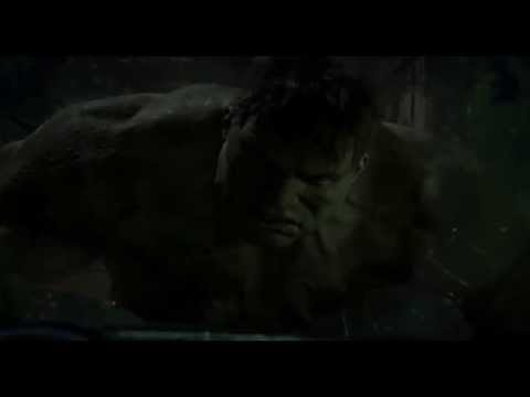 Hulk VS monster dogs