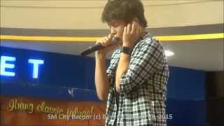 [08082015] SM Bacoor Summer Time Love - JK (c) Beverly