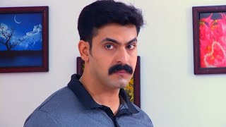 Athmasakhi | The crucial decision of Sathyan | Mazhavil Manorama