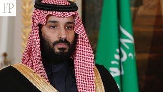 Why Saudi Arabia matters to Canada