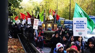 When London becomes Karbala (episode 4)