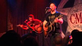 Corey Taylor-With Or Without You-U2 Cover(acoustic)