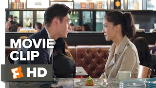 Crazy Rich Asians Movie Clip - Come to Singapore (2018)   Movieclips Coming Soon
