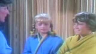 Brady Bunch Deleted Scene Skinny Dipping