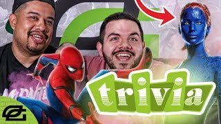 GUESS THAT MARVEL UNIVERSE CHARACTER! (OpTic Trivia)