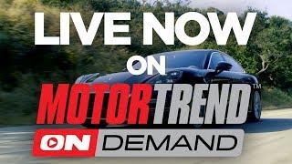 TEASER! 2017 Porsche Panamera Turbo Executive— Super Sedan a Proper Porsche? - Ignition Ep. 178
