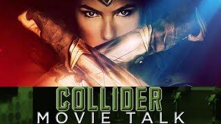 New Wonder Woman Trailer Released! - Collider Movie Talk
