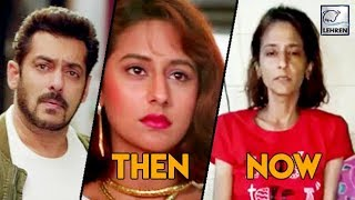 Salman's Veergati Actress Pooja Dadwal's Tragic Life Story