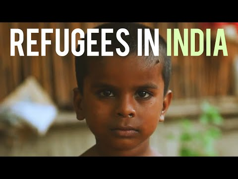Xxx Mp4 Refugees In India A Crisis Closer To Home 3gp Sex