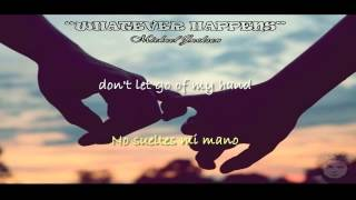 Michael Jackson ft. Carlos Santana-Whatever Happens- (Sub.Españo-Lyric)