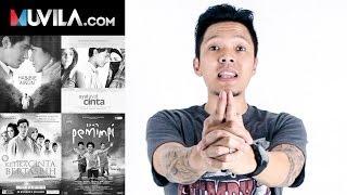 Muvila Flash: 6 Film Indonesia Terlaris Sepanjang Masa