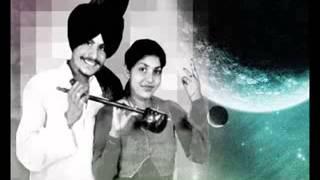 Jinhe Lal Pari Na Peeti   Chamkila & Amarjot