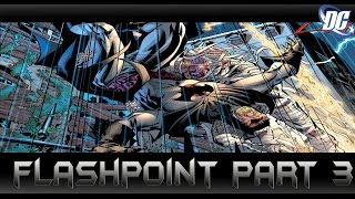 [Flashpoint Part3]comic world daily