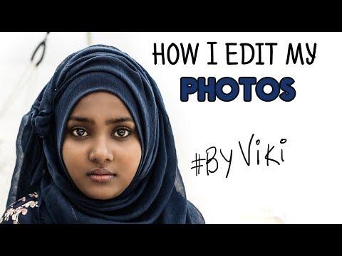 Xxx Mp4 How I Edit My Photos PHOTOSHOP By VIki 3gp Sex